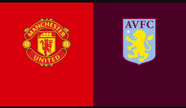 MNU VS ASV: Checkout Man Utd's Last 5 EPL Meetings With Villa At Old Trafford And How They Fared
