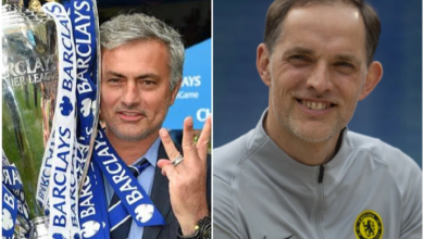 Tuchel Is On Course To Equal A Record Which Only Mourinho Has In The EPL