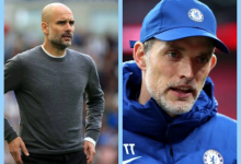 Thomas Tuchel will be mistaken if he accepts Guardiola's claims about Chelsea, and the other teams