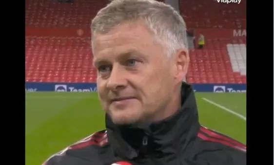 Solskjaer admits two of his Man United signings are lacking confidence