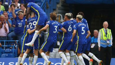 Chelsea Star Who is Proving He Can Turn Out To Be The Main Guy For The Team Ahead of Lukaku