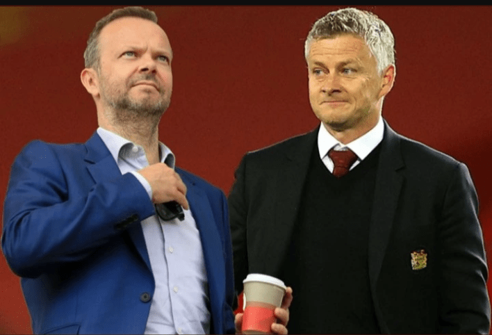 Man Utd Are Doing The Right Thing By Believing In Ole Just Like They Did With Ferguson
