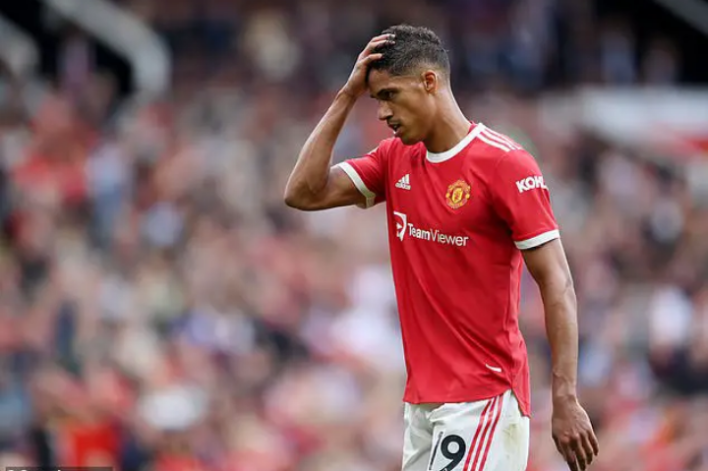 How Do We Rate Varane's Performance Since Moving To Man United