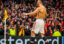 Here Is Why Salah Fans Should Not Complain About Ronaldo Winning The Player Of The Month Award