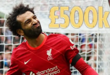 3 Major Challenges Liverpool Will Face If They Increase Salah's Salary To £500,000 A Week