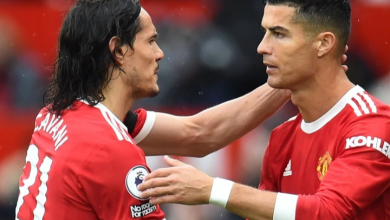 Opinion: Ronaldo And Cavani Partnership Is The Key To Manchester United Attack