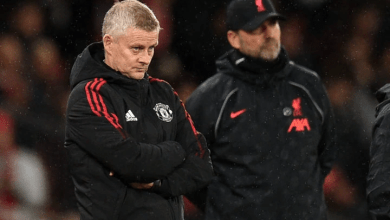 Solskjaer responds when asked if he still the right manager to manage Manchester United
