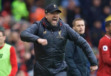 Klopp Names Best Attacking Front Three in the Premier League
