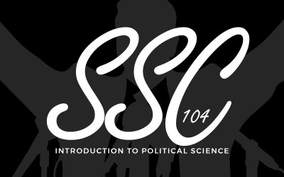 Introduction to Political Science (SSC104)