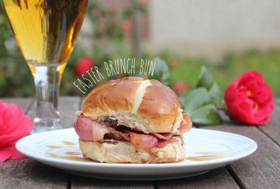 bacon-hot-cross-bun