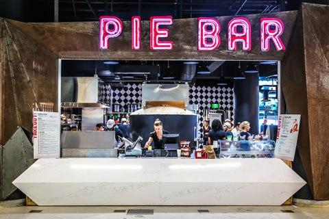 Pie Bar