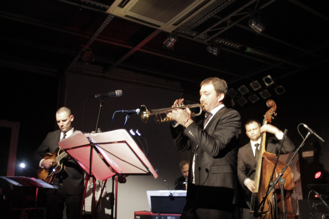 jazz misho yosifov