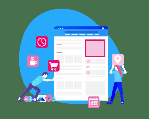 Fabrica Collective e-commerce