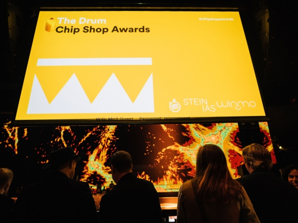 Chip Shop Awards