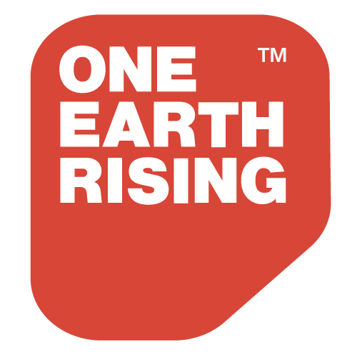 One World Rising logo