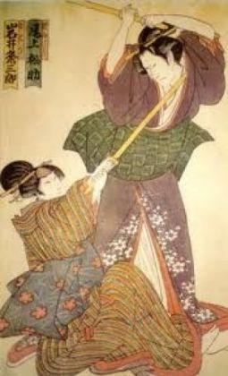 Mujeres ninja