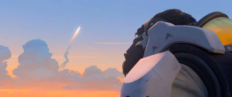 Novo mapa: Colônia Lunar Horizon e alteração nos heróis.