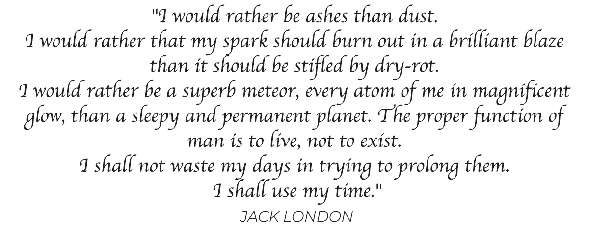 Ciuma stacojie Jack London
