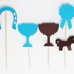 toppers-poney-turquoise-marron