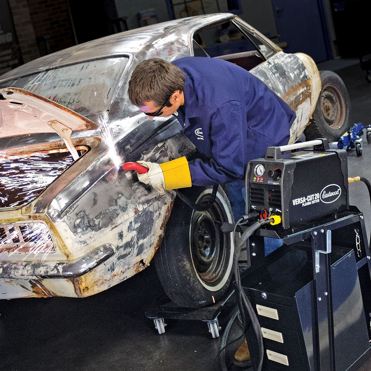 What S The Best Plasma Cutter For Auto Body Work And Car