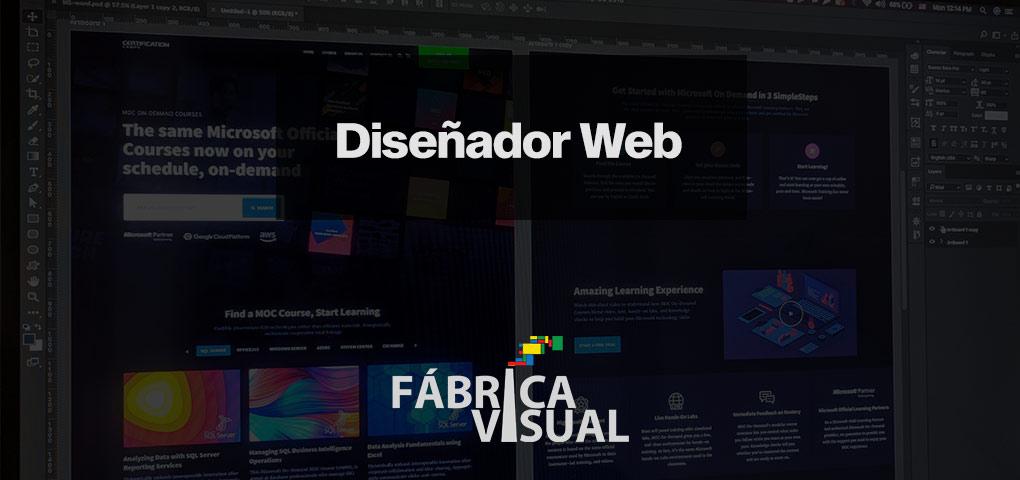 disenador-web