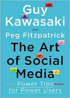 L'art des réseaux sociaux :  15 outils et quelques méthodes