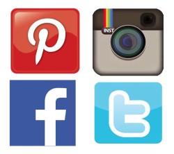 11 règles pour poster sur Facebook, Instagram, Twitter et Pinterest