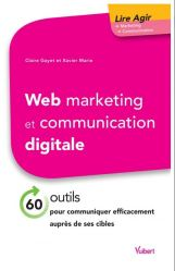 web marketing et communication digitale