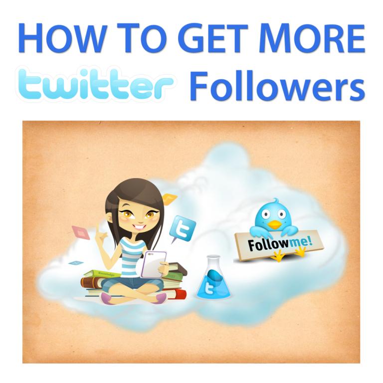 30 pistes pour avoir plus de followers sur twitter