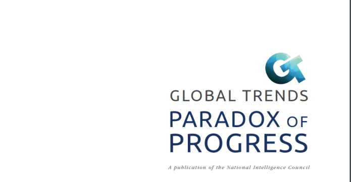 Les paradoxes du progrès : la CIA se penche sur notre avenir et ce n'est pas drôle