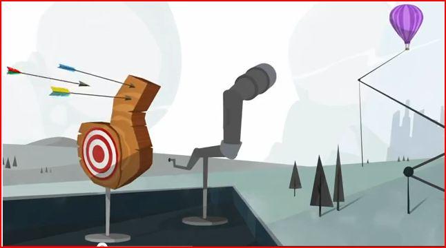 Marketing automation : un dessin animé pour optimiser votre ROI
