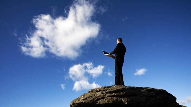 Qu'est-ce que le cloud computing ? 2011 : L'an 1 du Cloud