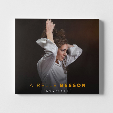 Airelle Besson Radio One