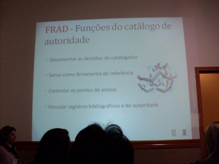 FRAD: contexto e conceitos - Denise Mancera Salgado