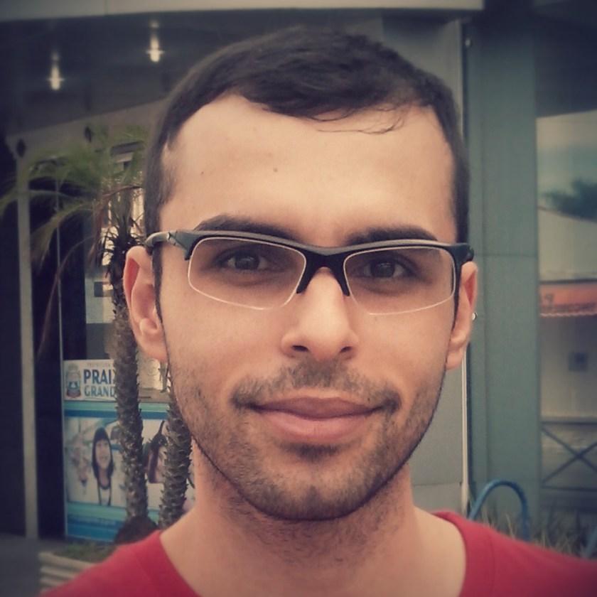 Fabrício Silva Assumpcao