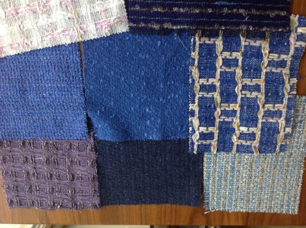 Linton tweed fabrics