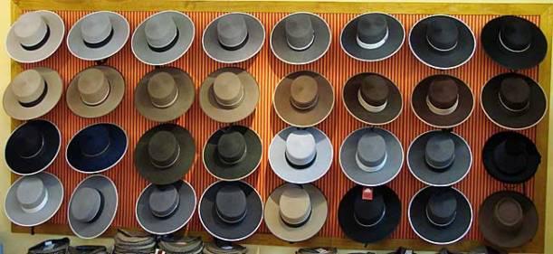 Seville Hats