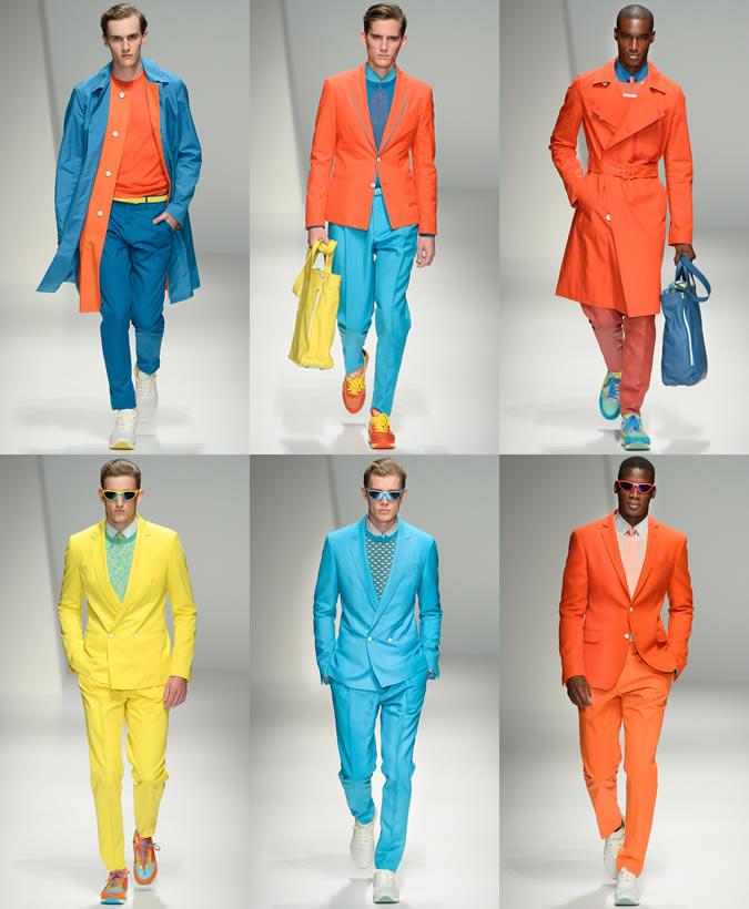 Colour for Men
