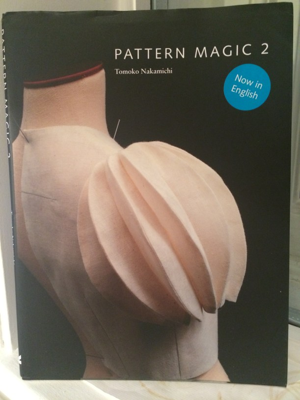 front cover of Pattern Magic 2