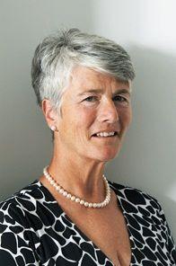 Alison Carnworth