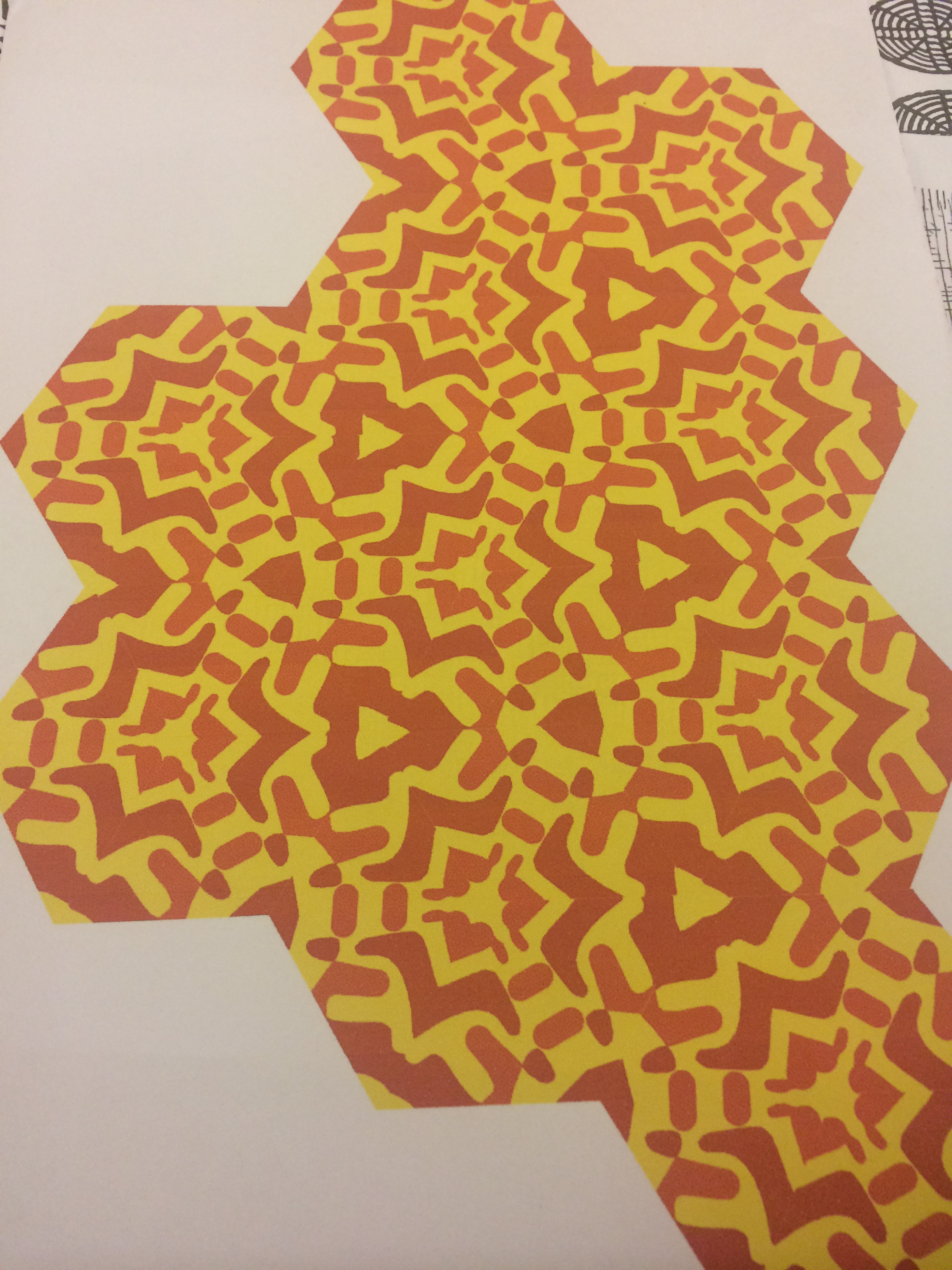 Tessellation Printing continues