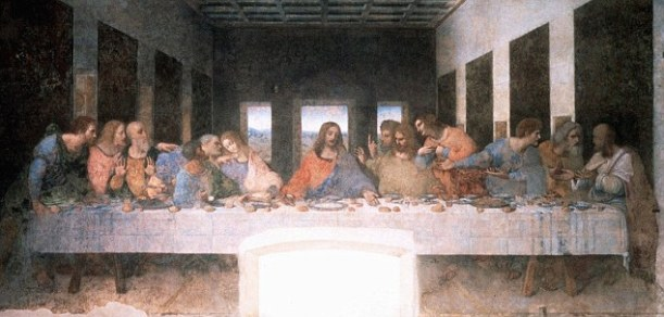 LDV the last supper