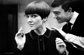 Mary Quant, Vidal Sasson