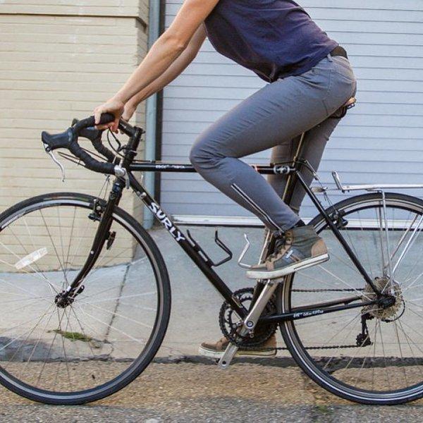 Nice cycling wear
