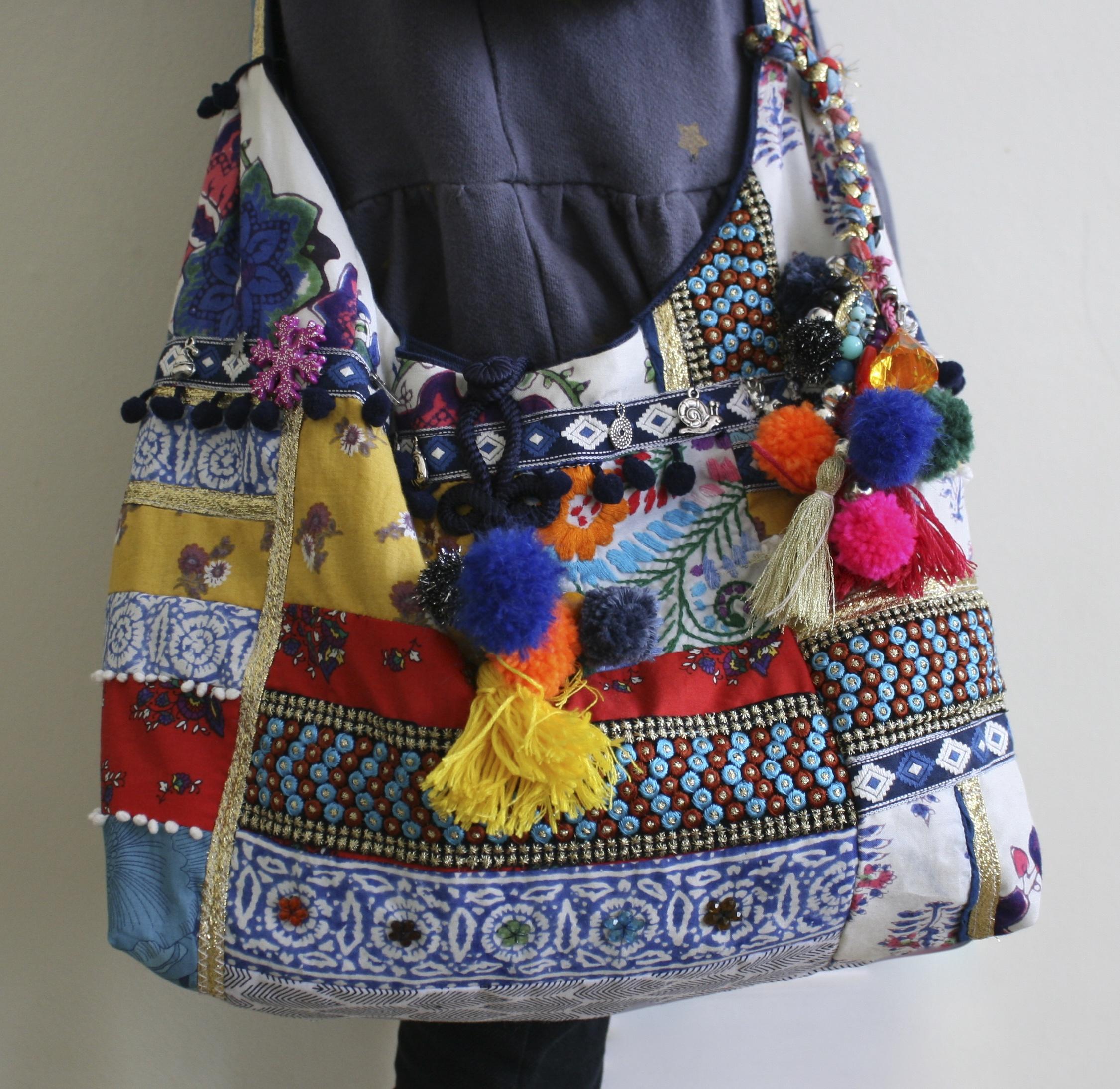 Toya's bag