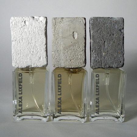 Alexa Lix perfume
