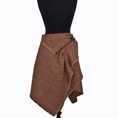 Scottesque midi kilt
