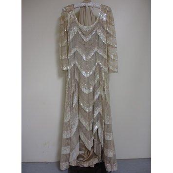 Fabiani evening dress