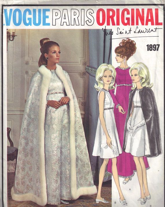Vogue 1897