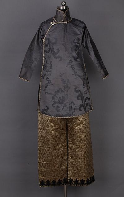 Chinese (1910)